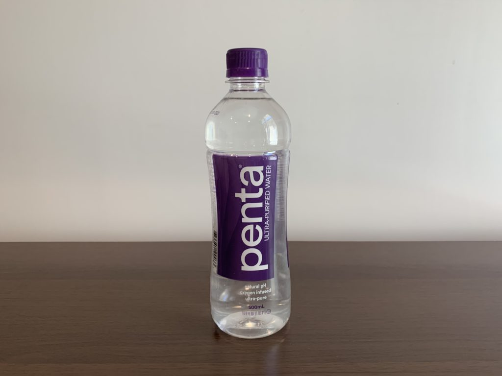 d36cce5be7 Penta Water Test | Bottled Water Tests - TestAqua.com