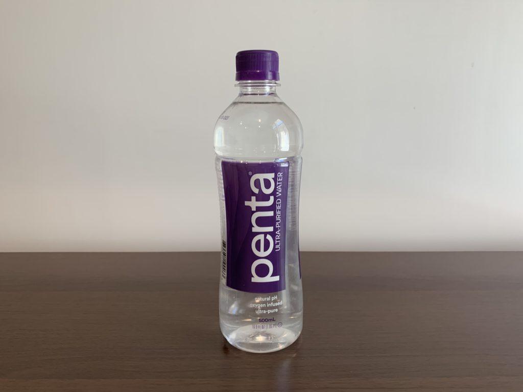 Penta Water Test