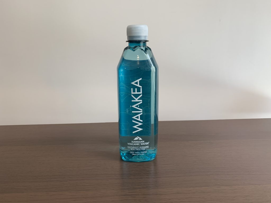 Waiakea Water Test