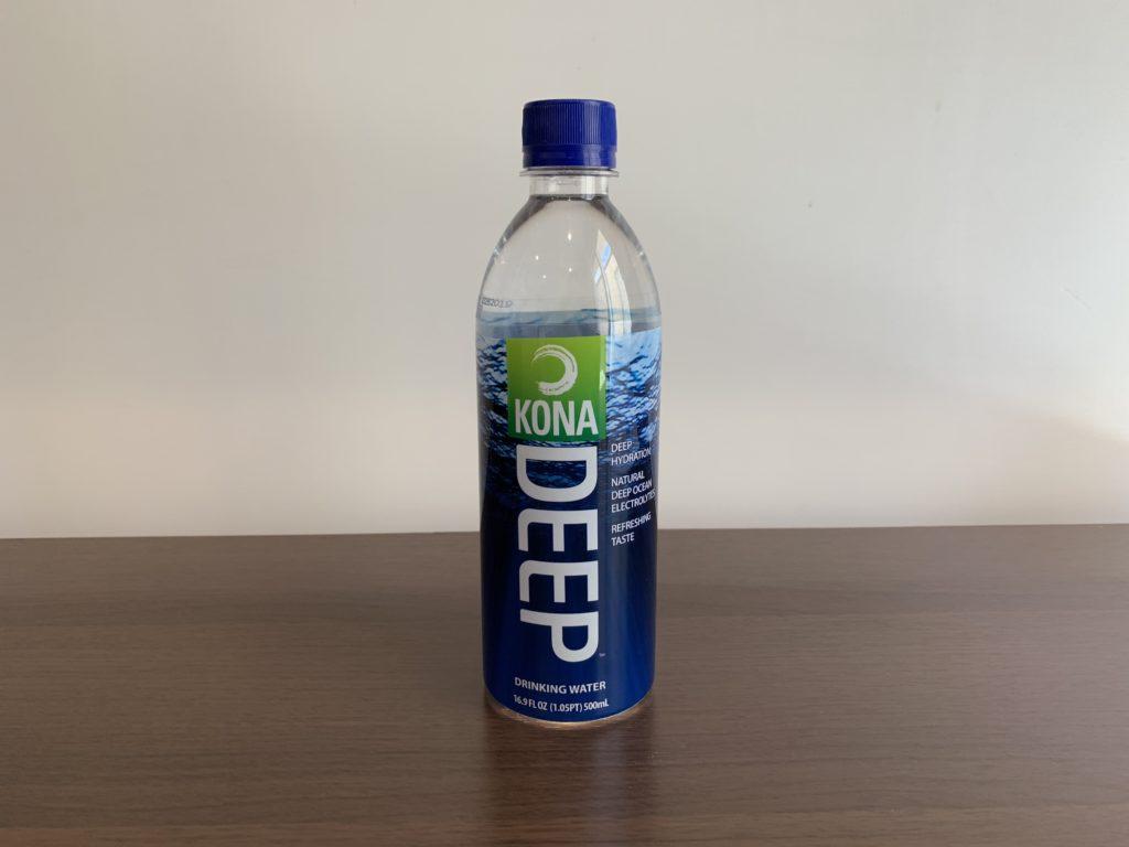Kona Deep Water Test
