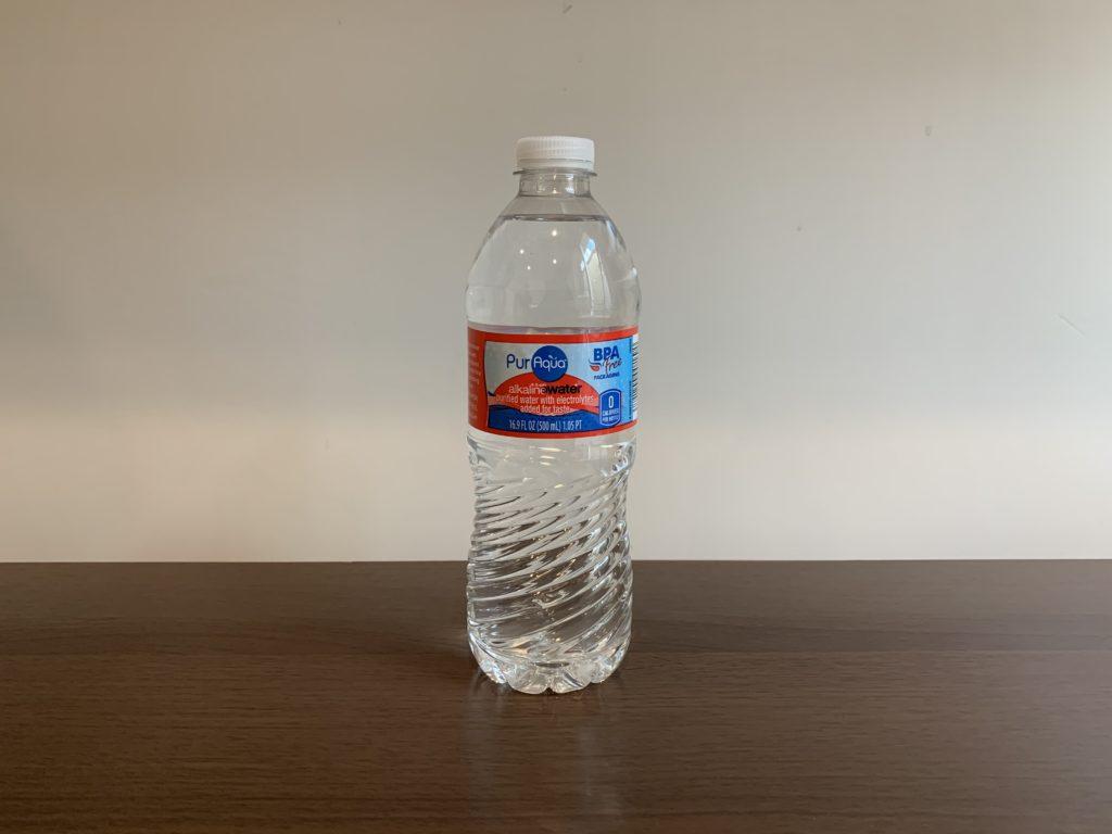 PurAqua Alkaline Water Test