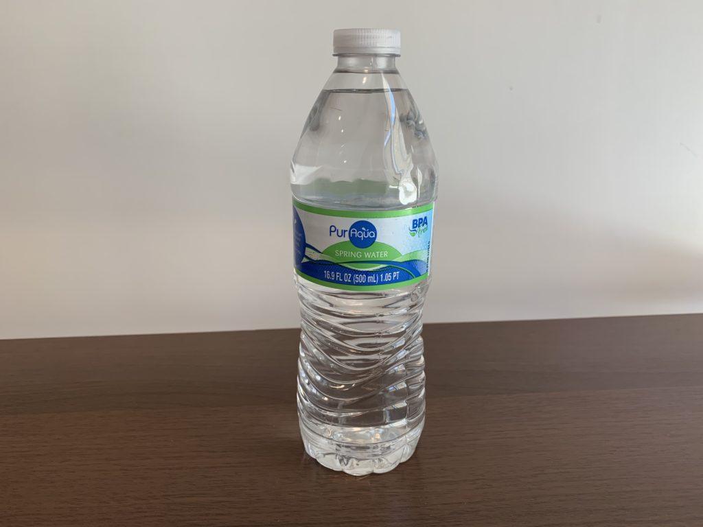 PurAqua Water Test