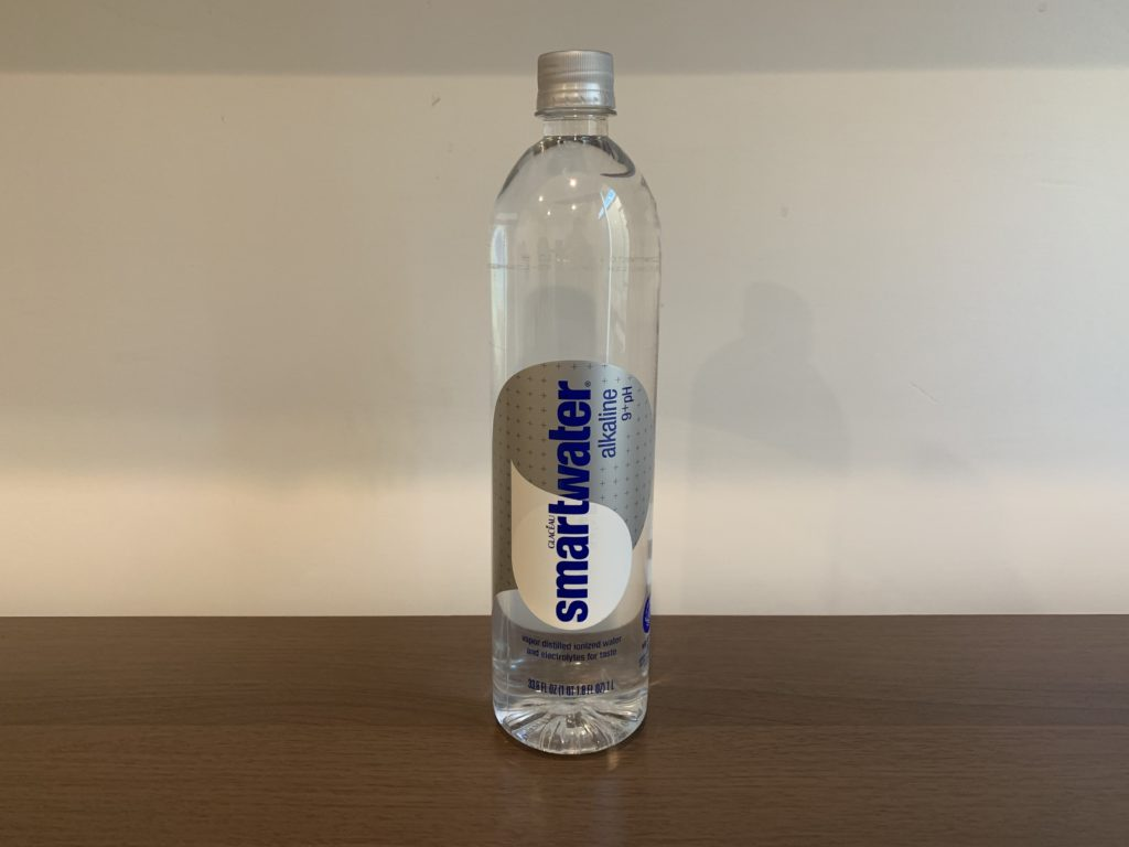SmartWater Alkaline Water Test