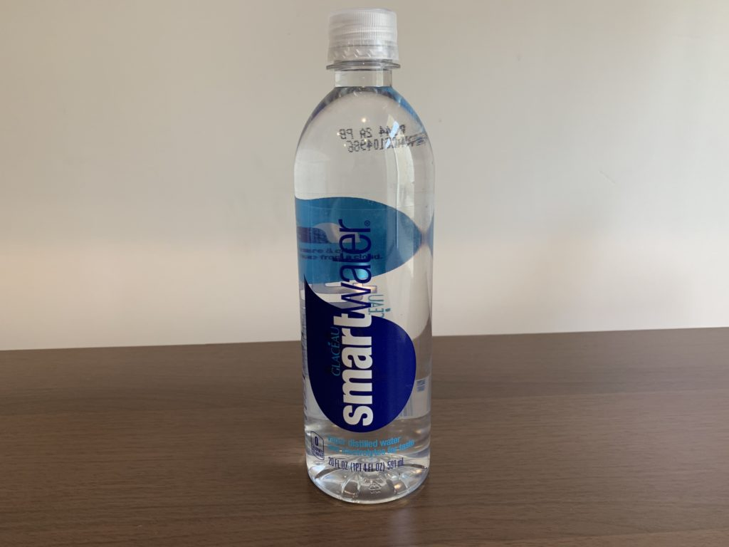 SmartWater Water Test