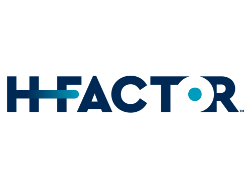 HFactor Logo