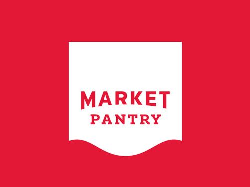 Market Pantry Logo