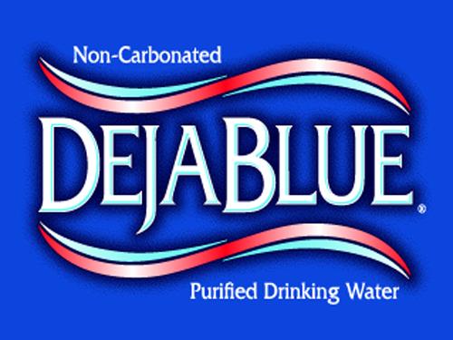 DejaBlue Logo