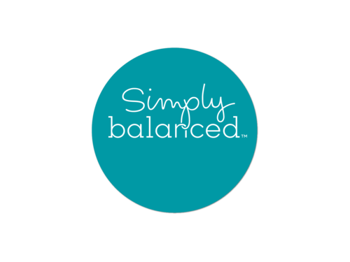Simply Balanced Logo