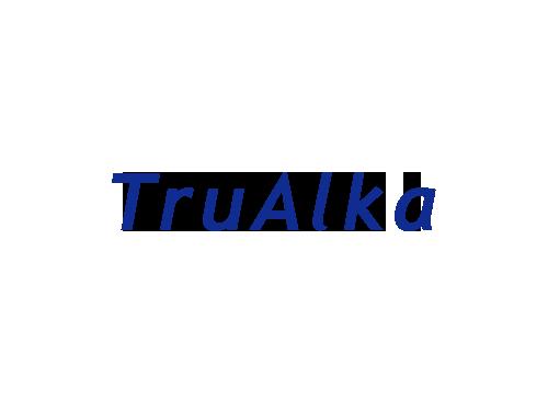 TruAlka Logo