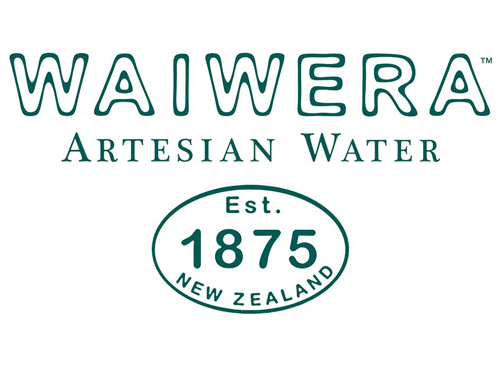 Waiwera Logo