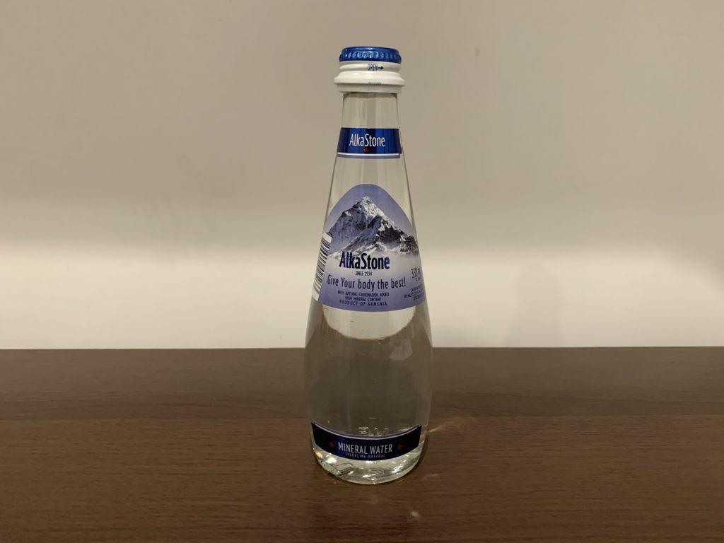 AlkaStone Water Test