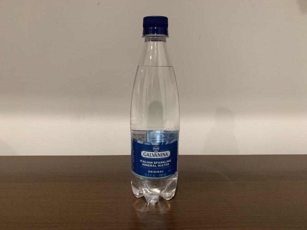 Galvanina Water Test