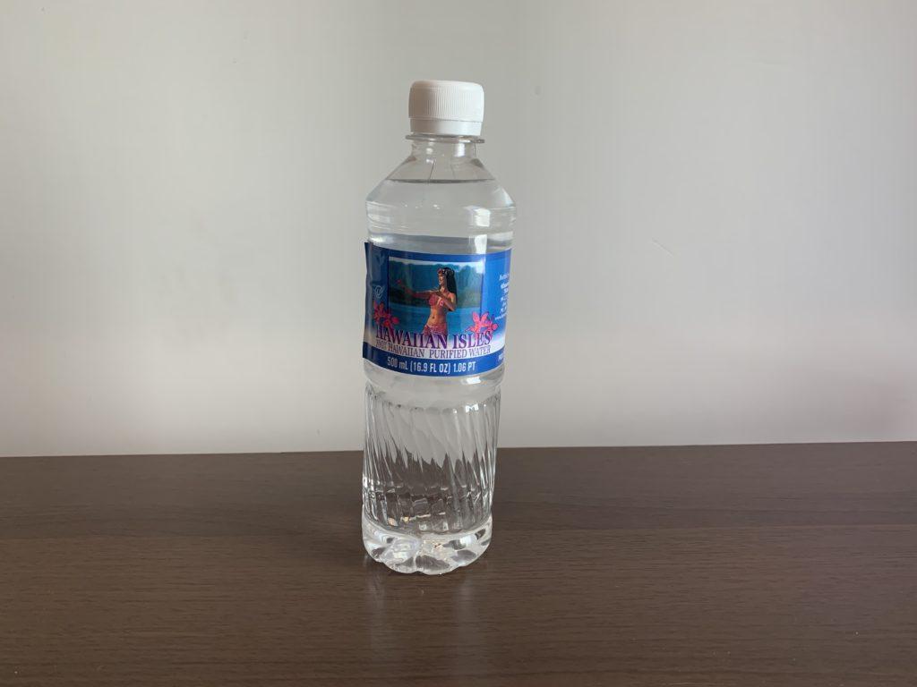 Hawaiian Isles Water Test