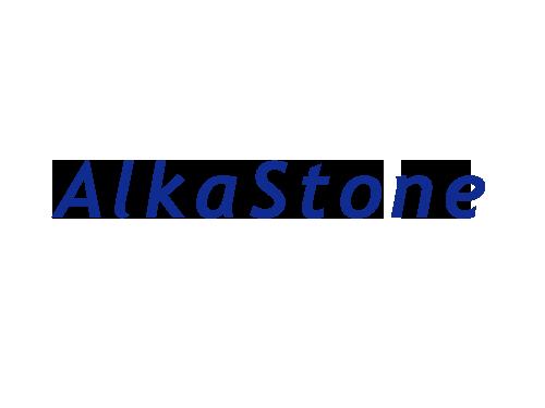 AlkaStone Logo