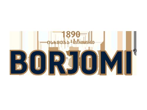 Borjomi Logo