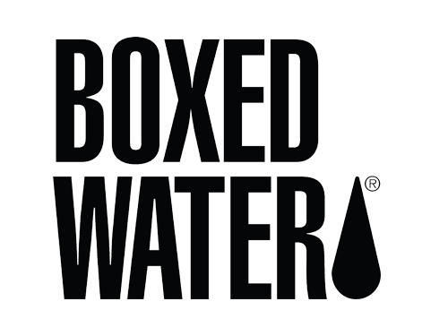Boxed Water Logo
