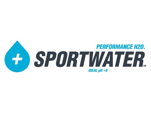 SportWater Logo