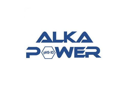 AlkaPower Logo