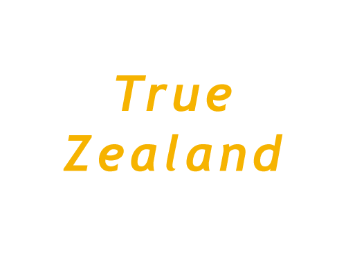 True Zealand Logo