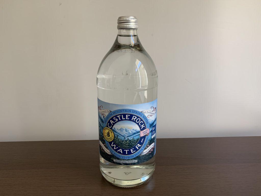 Castle Rock Water Test