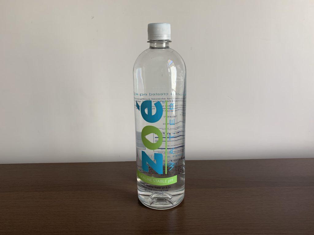 Zoe Water Test