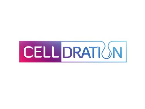 CellDration Logo