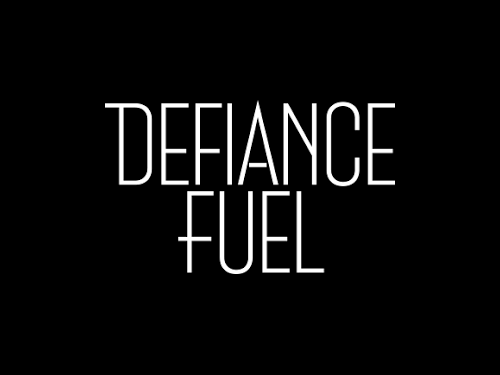 Defiance Fuel Logo