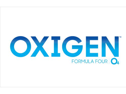Oxigen Logo