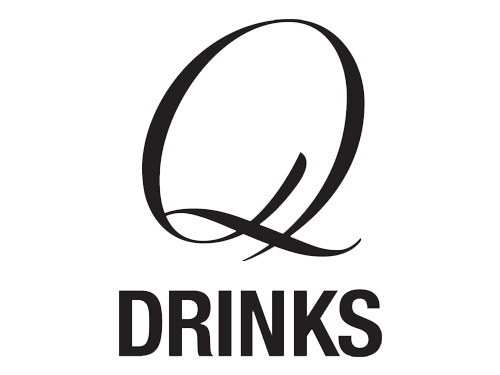 Q Club Soda logo