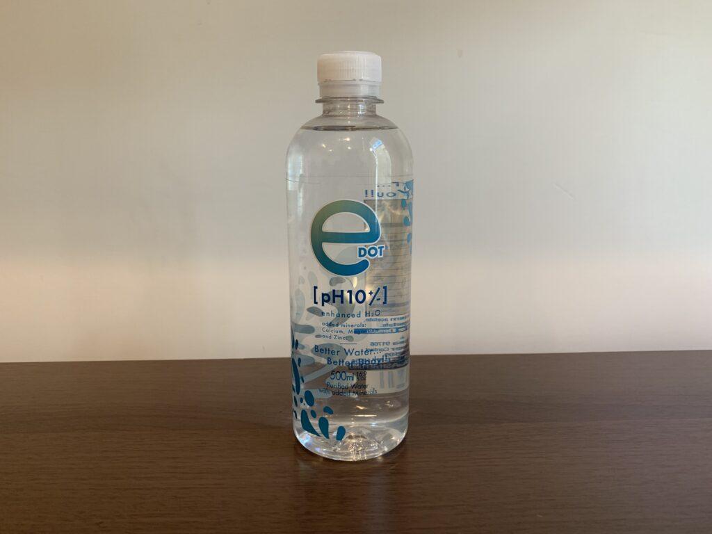 EDot Water Test