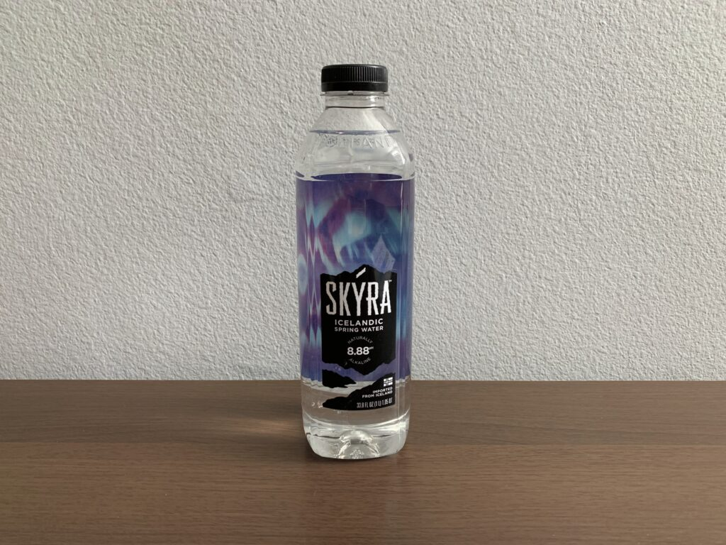 Skyra Water Test