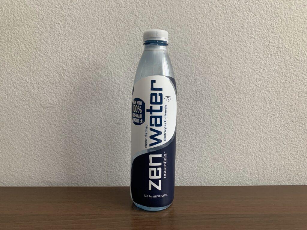 Zen Water Test